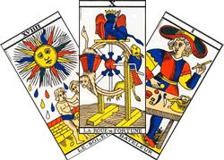 Le Tarot de Marseille - Cartomancie en ligne 4e3a25ad71c7